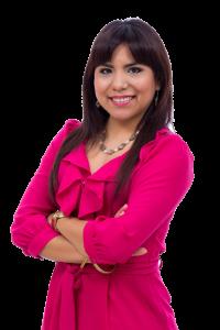 Cynthia Caycho