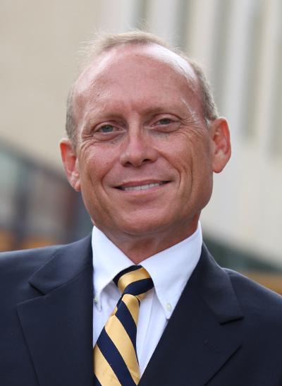 Clark M. Wheatley