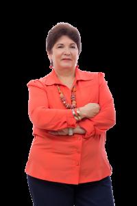 Dra. Elba de Baez