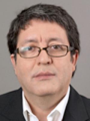 Rodrigo Uribe