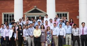 International Study Seminar Panama