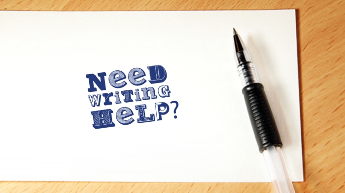 Help writing papers
