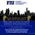 Panama City skyline GET TOGETHER 2015 FIU Alumnight 2015 - Egresados de FIU