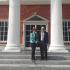 Autoridades de Illinois State University visitan QLU