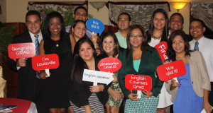 - Cursos de Ingles en Panama University of louisville 2