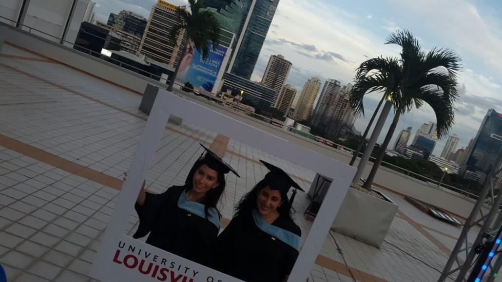 Ceremonia Graduacion Licenciatura y Maestrias Hotel RIU Panama QLU Louisville 6