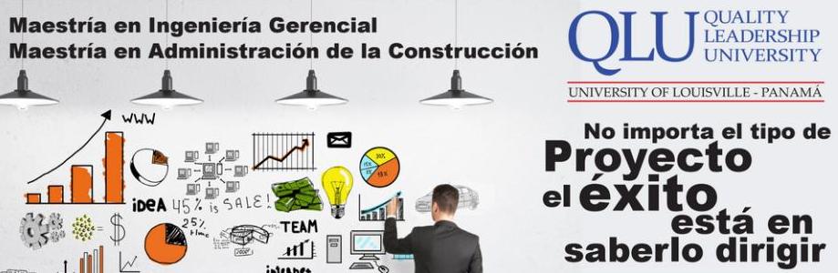 Maestria en Ingenieria Gerencial en Panama MBA de arquitectos e ingenieros