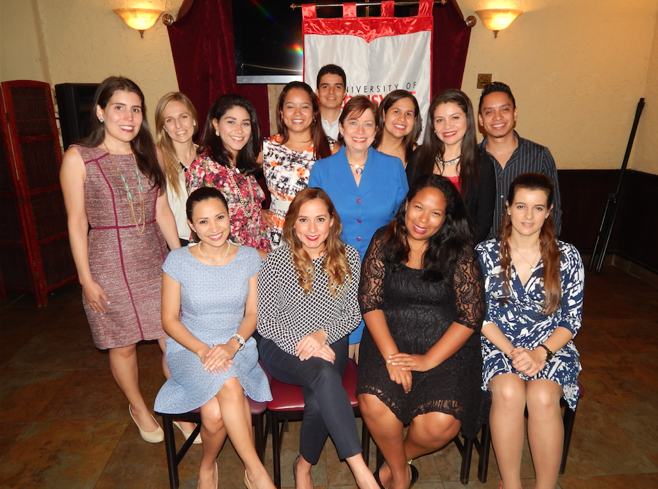 Curso Ingles Panama Programa de English for Professional Success.