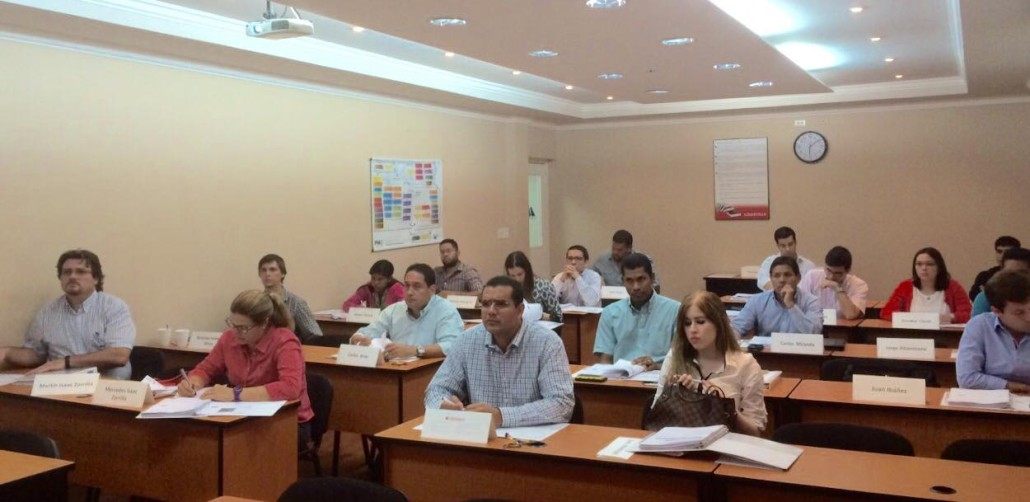 V diplomado en proyectos2015