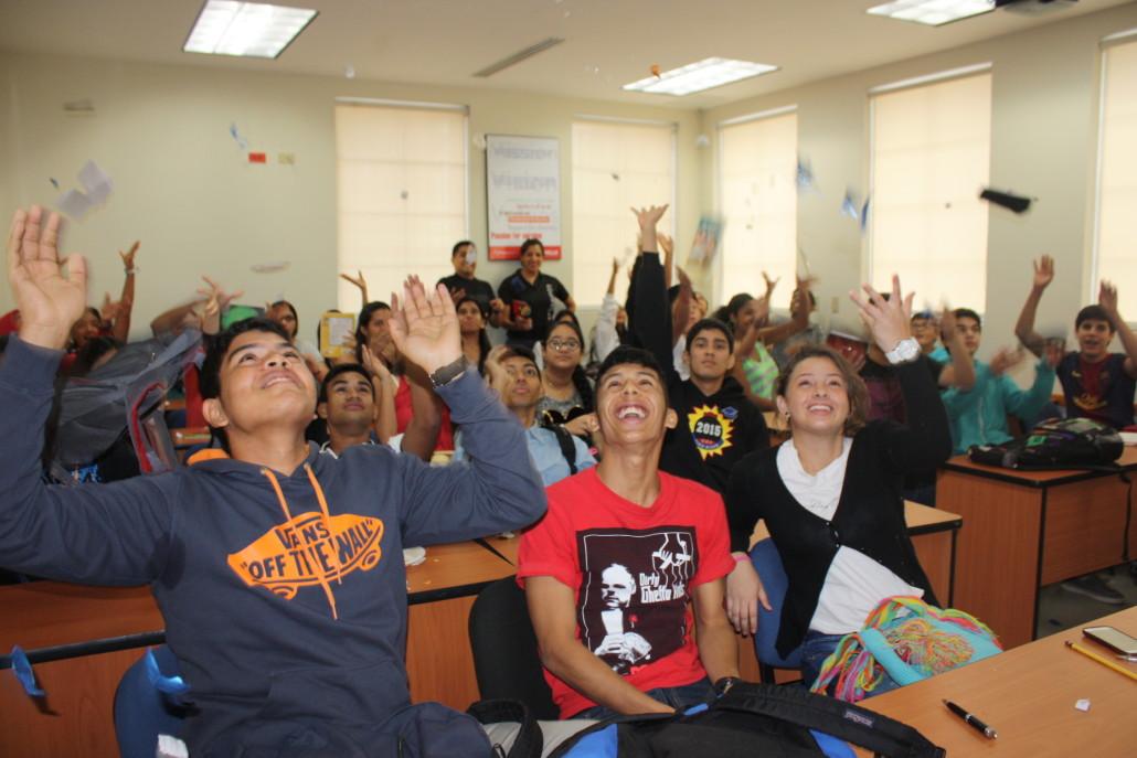 clases de ingles teens y kids en panama quality leadership university 1