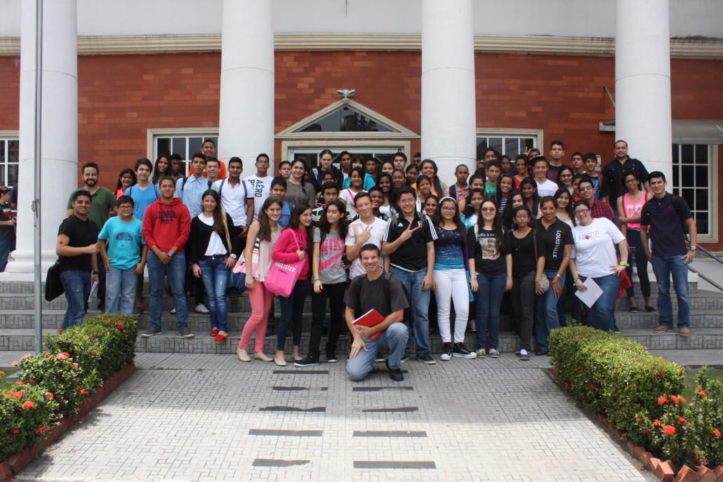 clases de ingles teens y kids en panama quality leadership university