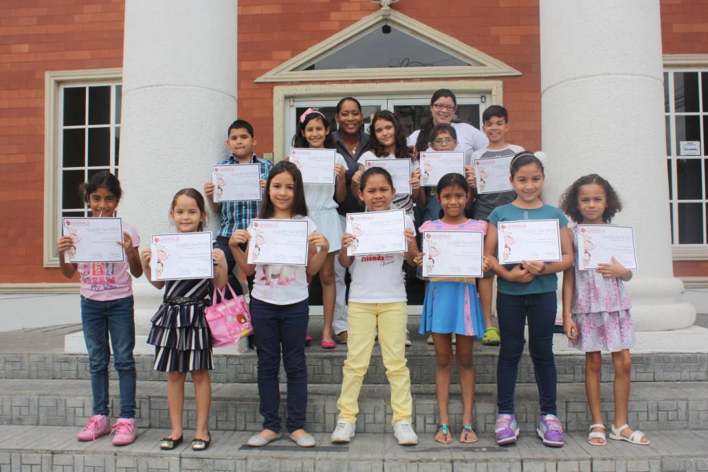 clases de ingles teens y kids en panama quality leadership university 3