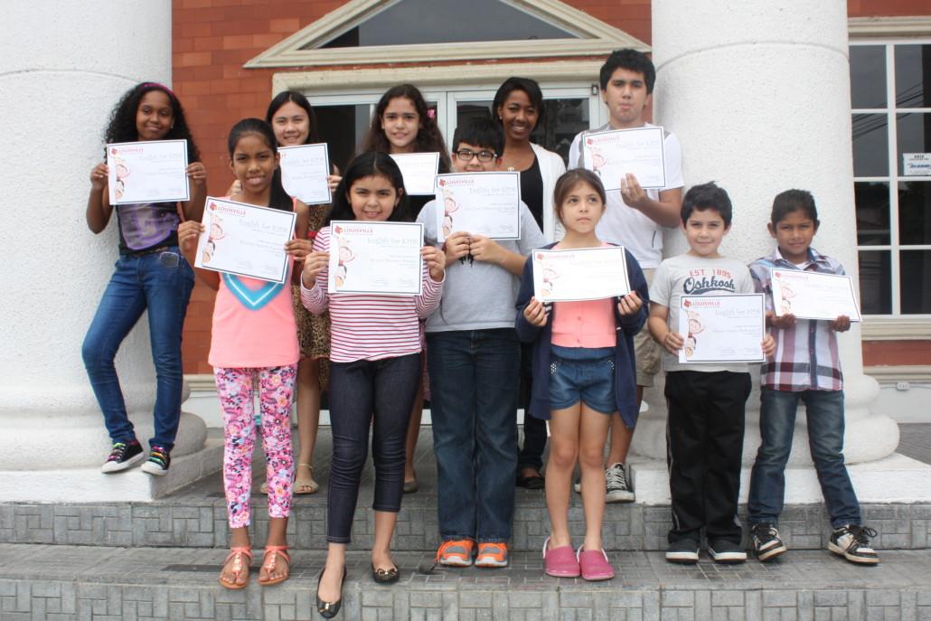 clases de ingles teens y kids en panama quality leadership university 5