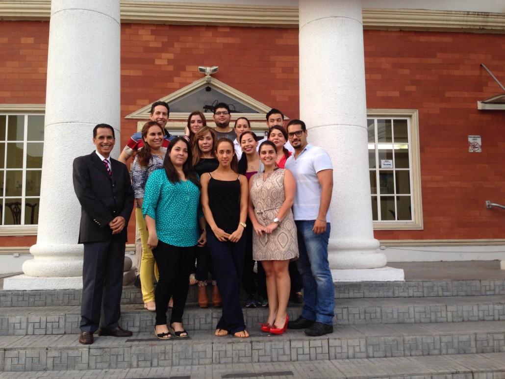 diplomado marketing digital y redes sociales de panama