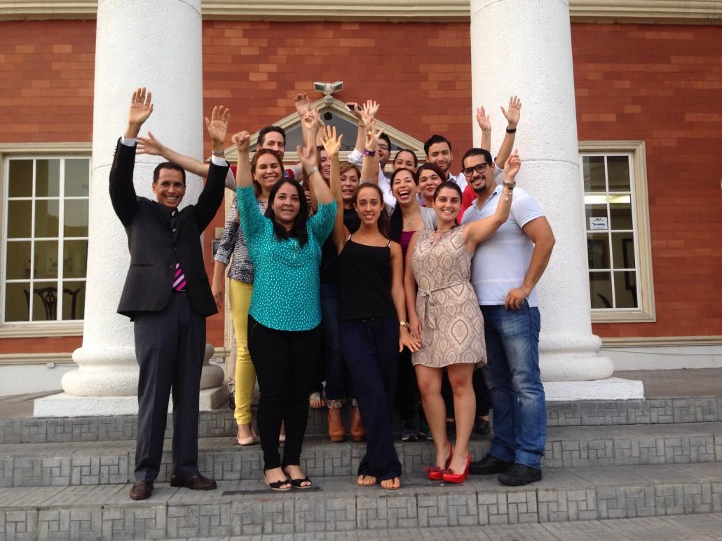 diplomado marketing digital y redes sociales de panama 2