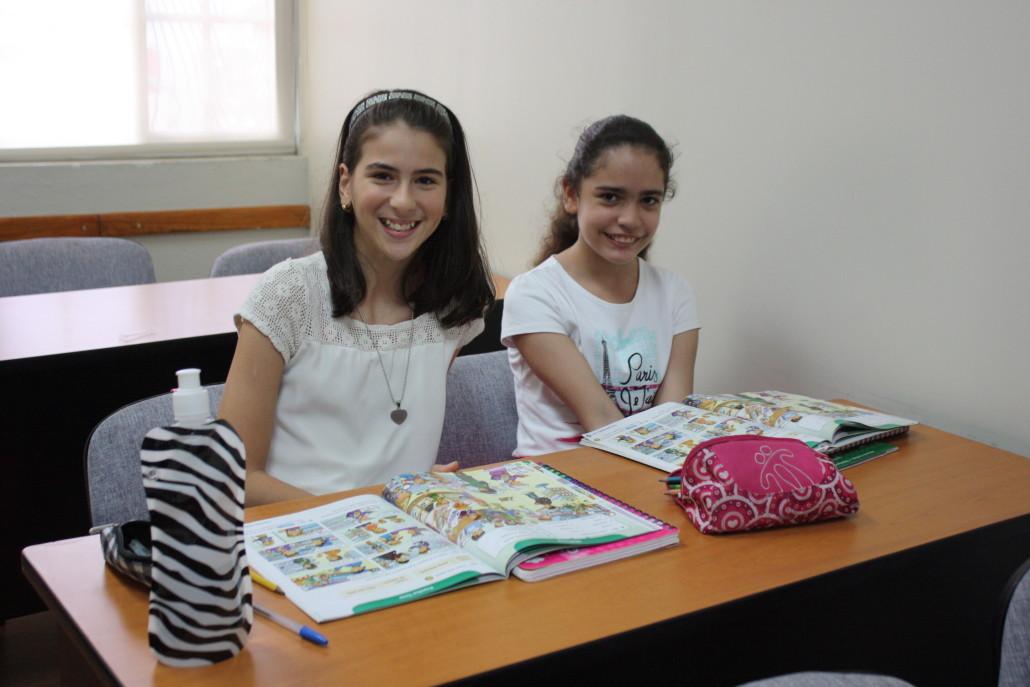Curso de Ingles en Panama Kids y Teens Quality Leadership University