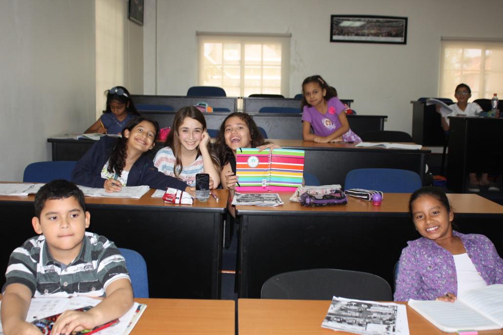 Curso de Ingles en Panama Kids y Teens Quality Leadership University 3