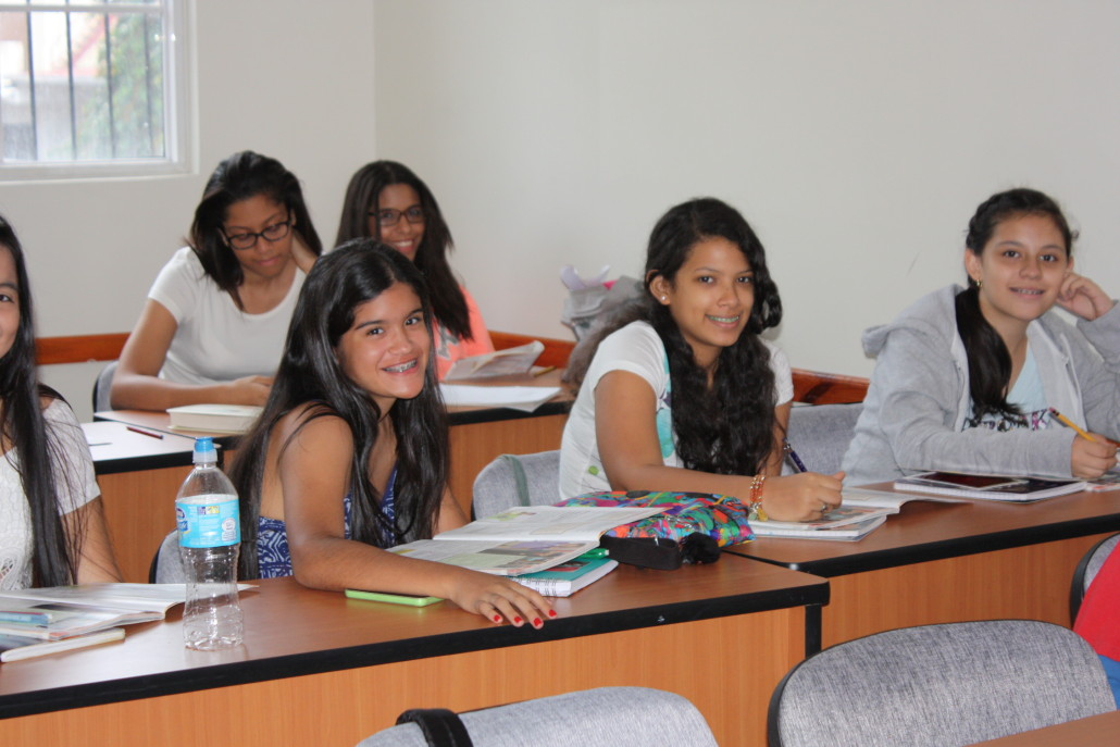 Curso de Ingles en Panama Kids y Teens Quality Leadership University 4