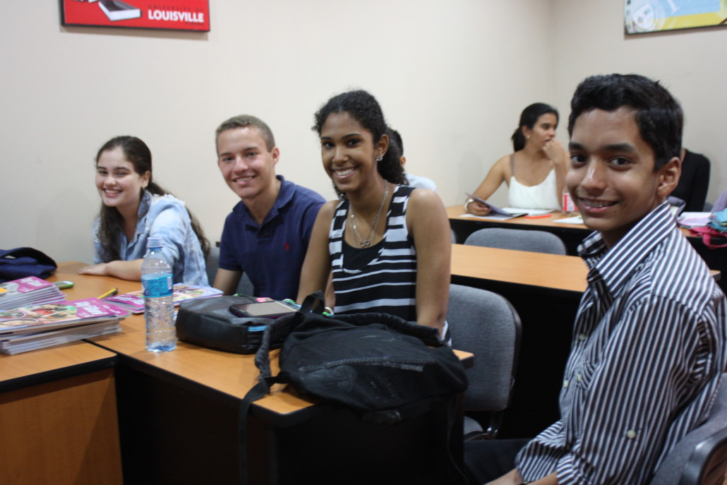 Curso de Ingles en Panama Kids y Teens Quality Leadership University 5