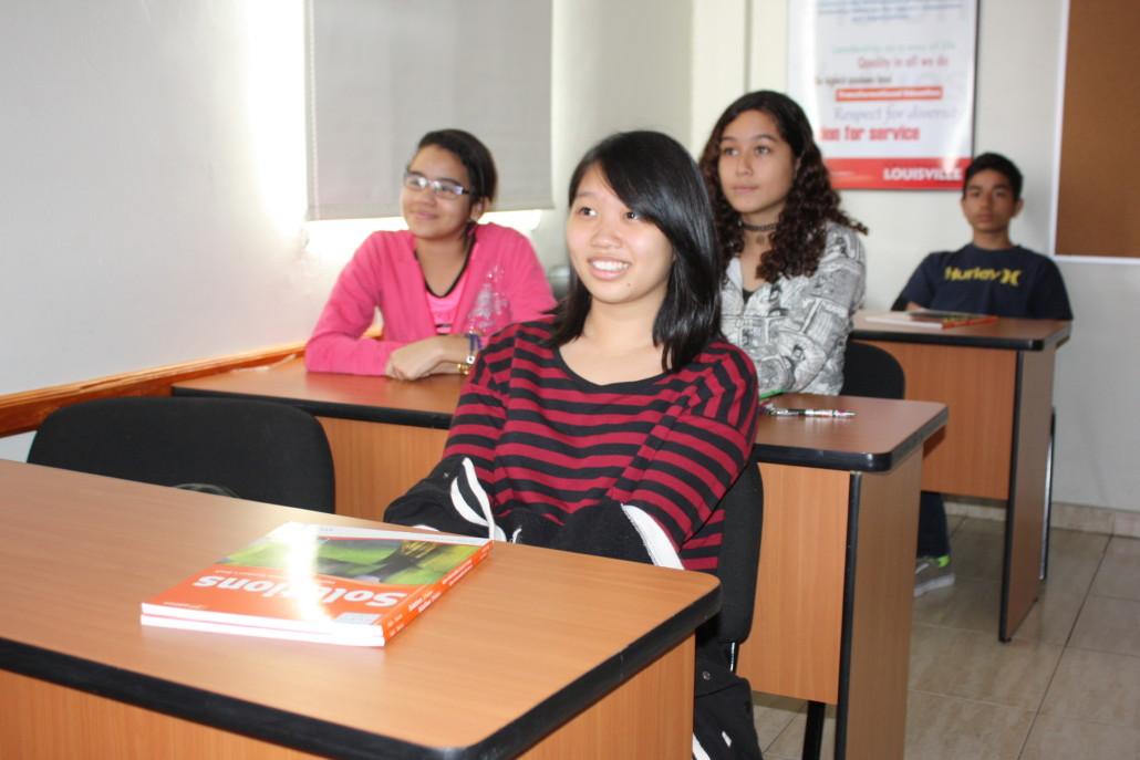 Curso de Ingles en Panama Kids y Teens Quality Leadership University 6