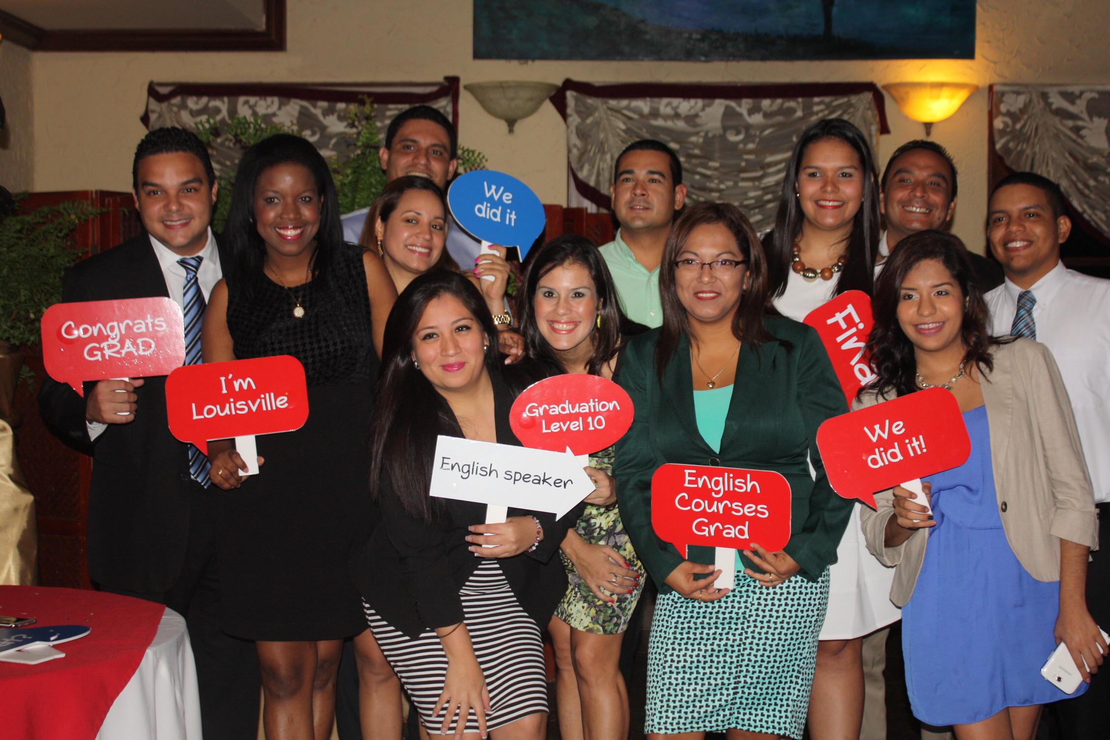 - Cursos de Ingles en Panama University of louisville 2