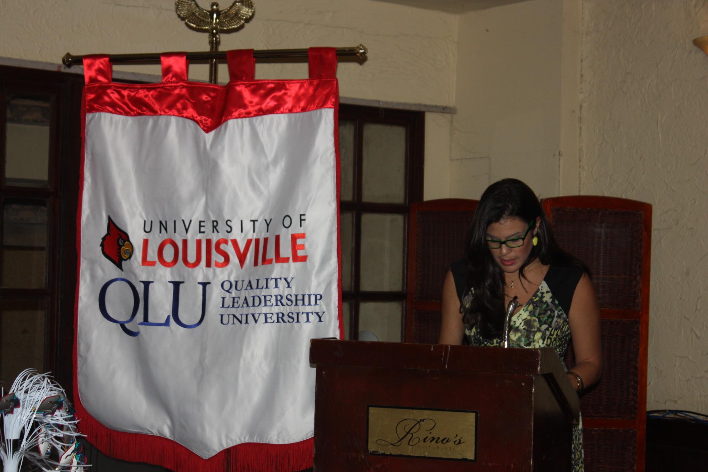 Cursos de Ingles para el exito profesional en Panama University of louisville
