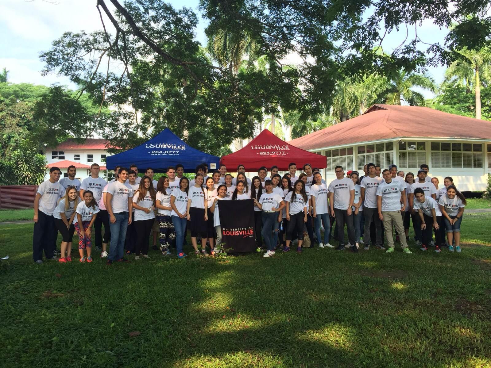 Developing Leadership and Teamwork Skills Licenciaturas Panama
