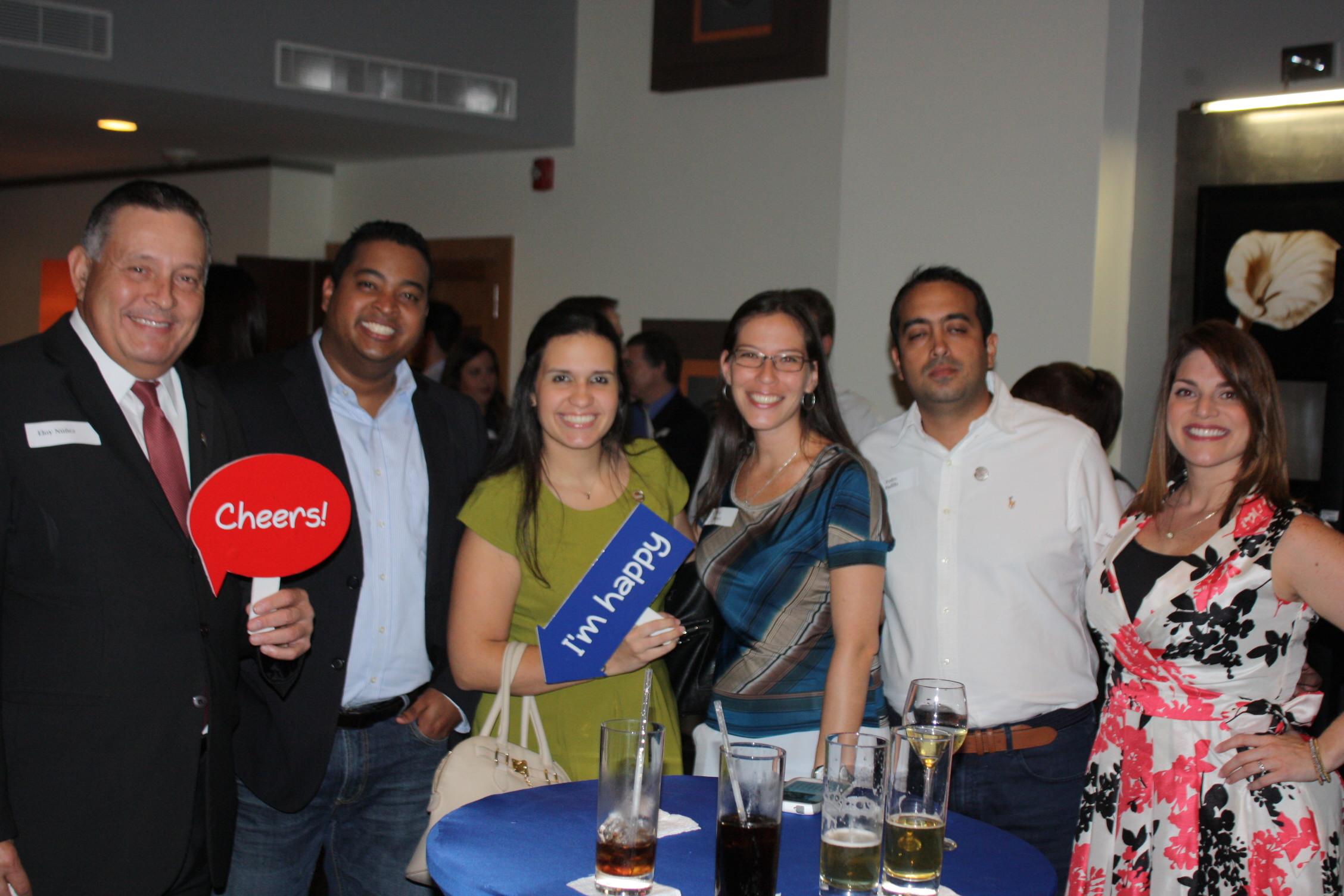 (6) Alumnight FEN Universidad de Chile - Quality Leadership University - Maestrias Panama