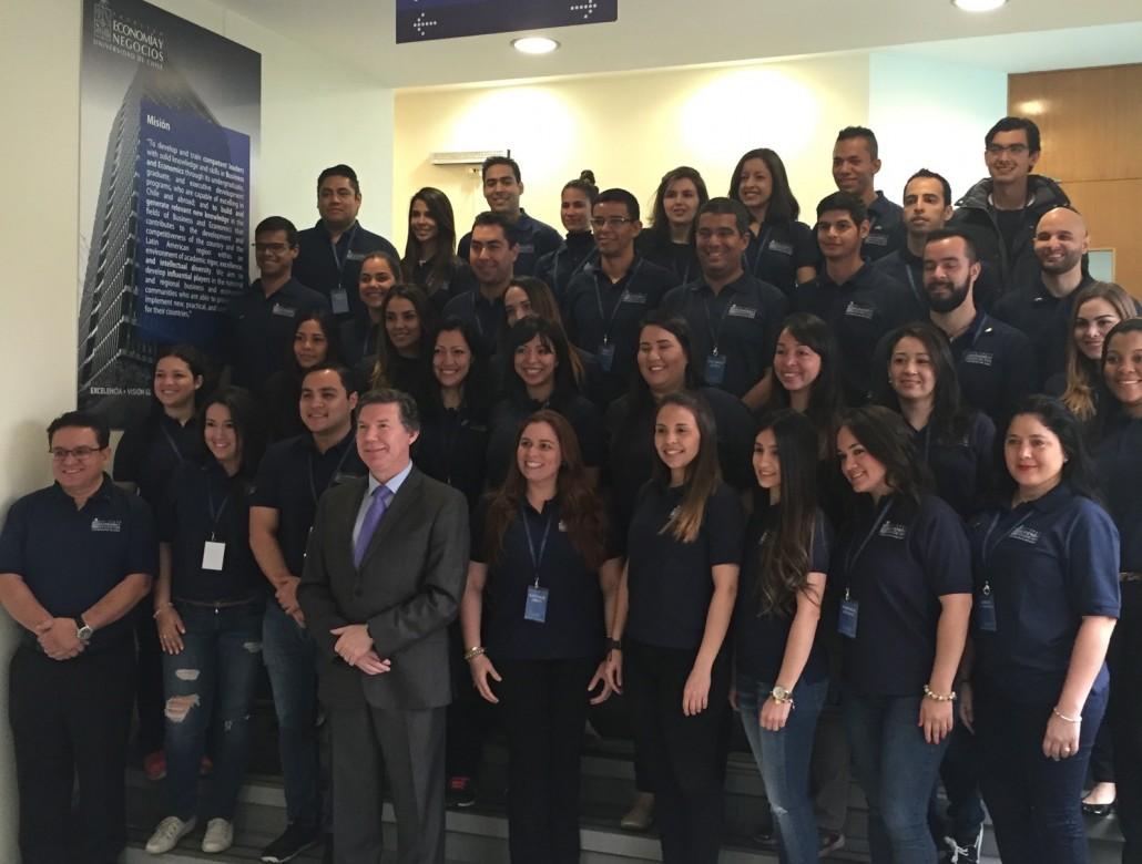 Seminario internacional QLU-Chile 2015