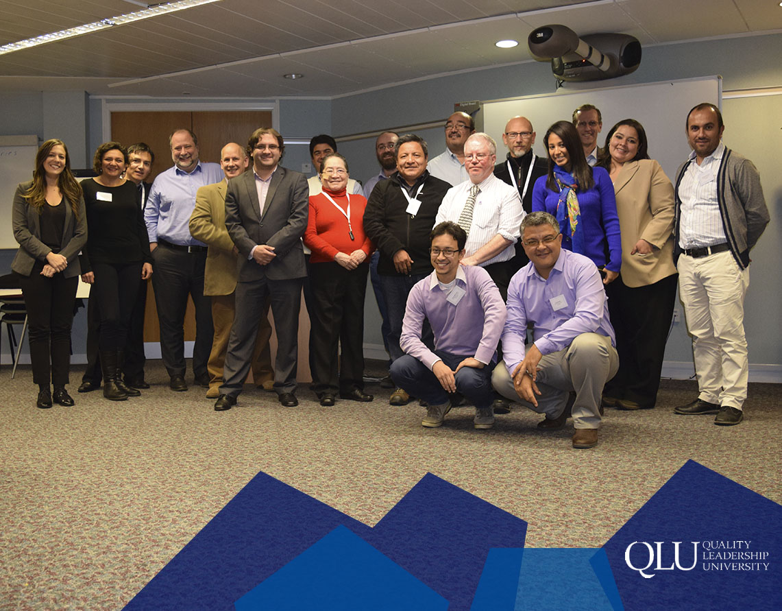 Proyecto Latin American University Research and Doctoral Support 1
