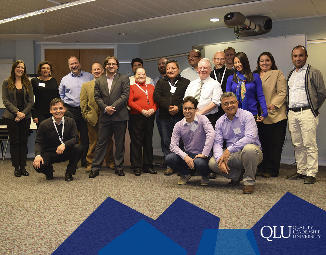 Proyecto Latin American University Research and Doctoral Support 3
