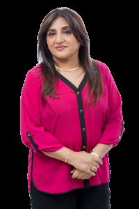Pushpa Mirchandani