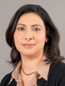 María Soledad Etchebarne