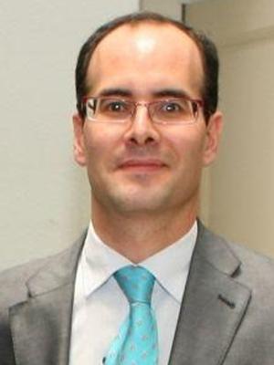 Pedro Dubie