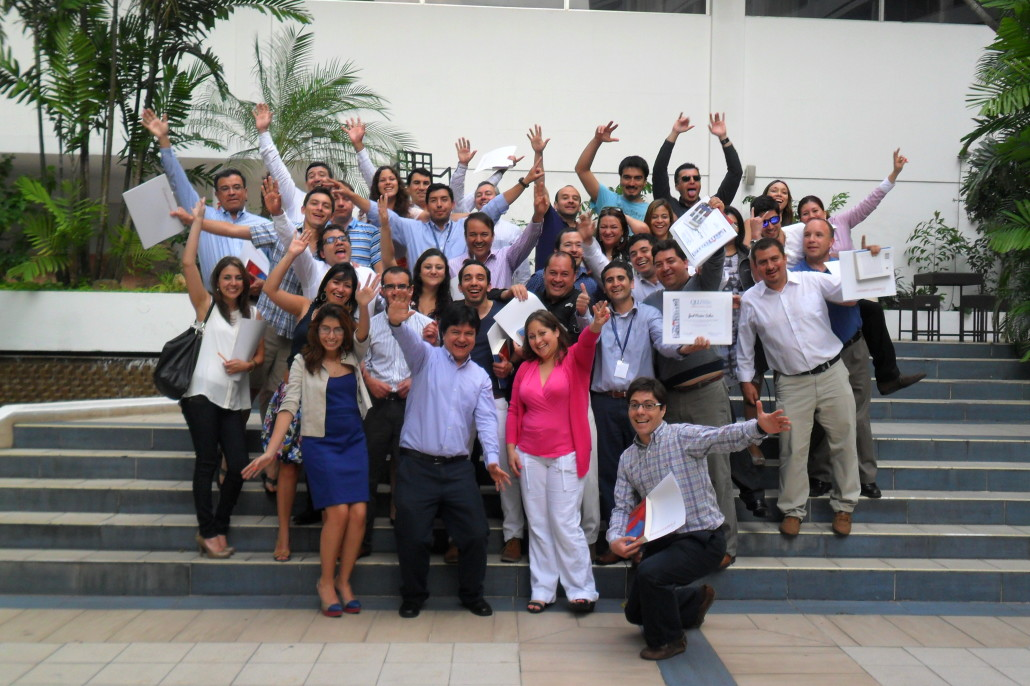 Universidad de Chile International Study Seminar