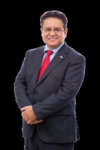 Oscar León