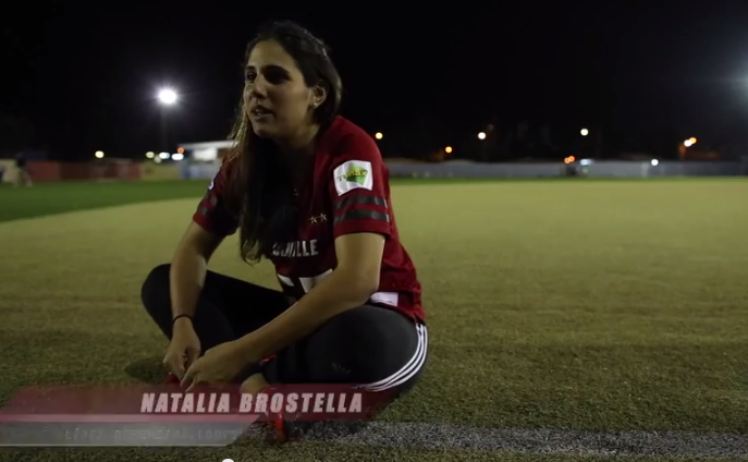 Flag Football Louisville Cardinals Panama