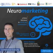 conferencia neuromarketing nestor romero panama