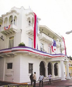palacio-presidencial