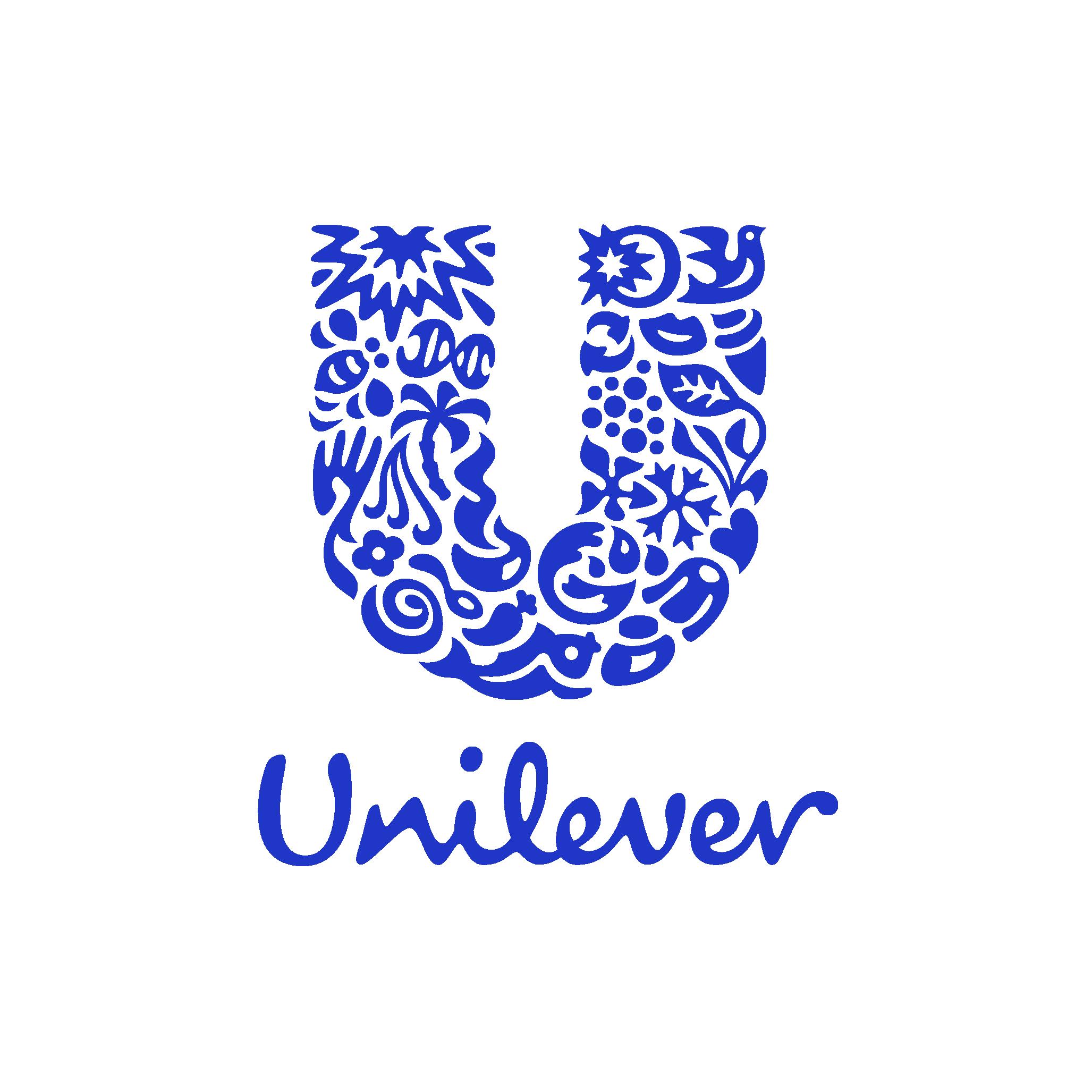 Logo blue transparent RGB