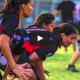 Women's Flag Football 2013 Overview