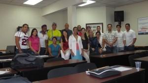 Primera promocion Certificados Oficiales de Google Adwords Panama