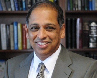 UofL engineering school dean named university's interim Executive Vice President and Provost