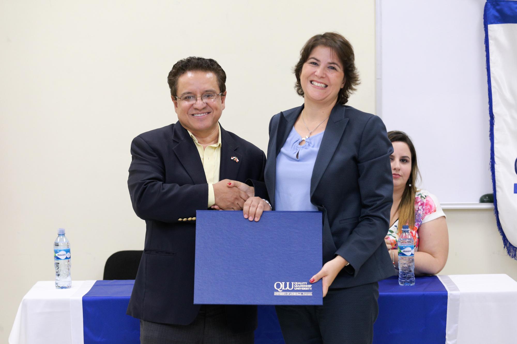 Maestria en mercadeo Panama por universidad de chile