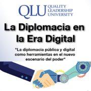 Diplomacia Pública, Reputación y Marca País event-QLU