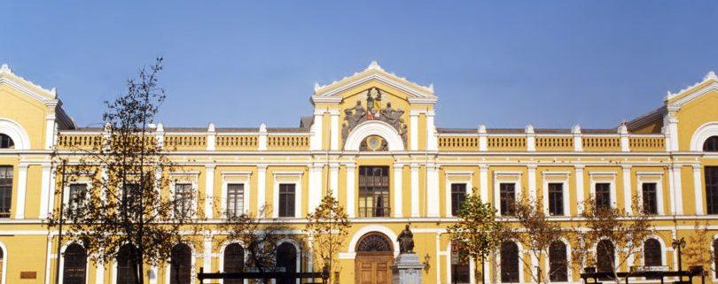 La Universidad de Chile seleccionada nuevamente como la mejor universidad en Chile