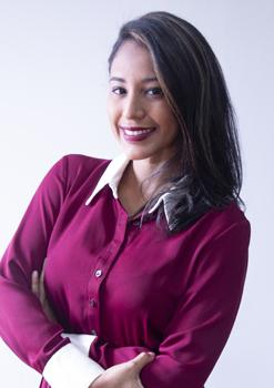 Andrea Carolina Miranda Pestana