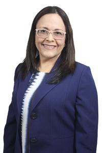 Jenny Avilés