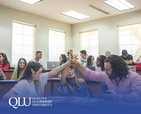 Cómo hacer networking en la universidad