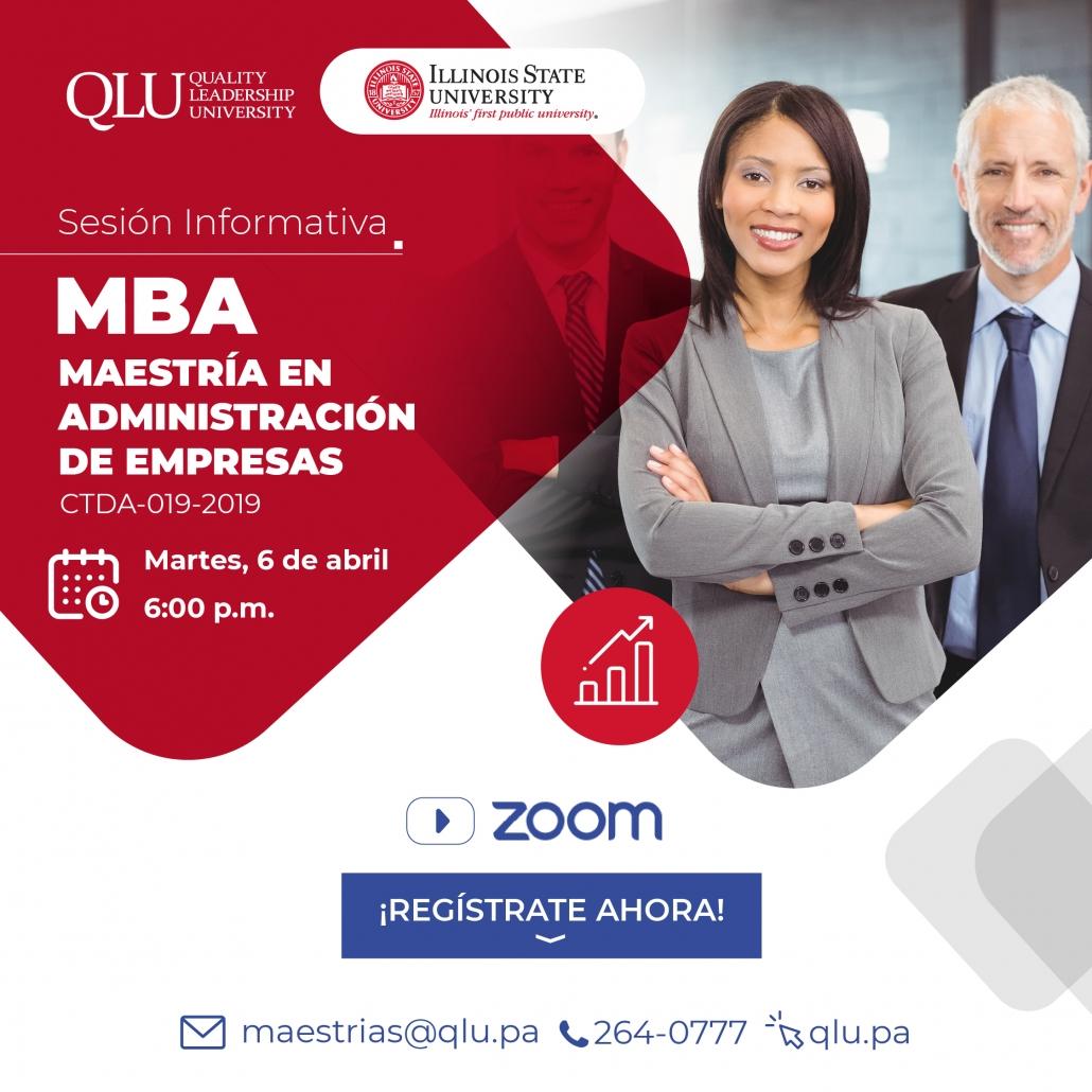 MBA de ISU